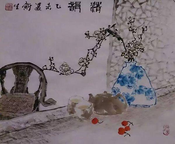 清韵(68X68)