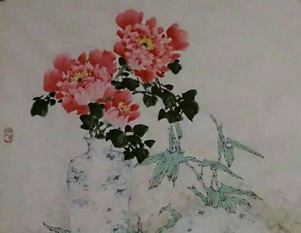 富贵平安2(68X68)