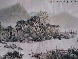 酉水江畔(130X68)