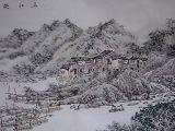 乌江游记(136X68)