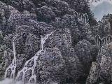 山水(68X68)